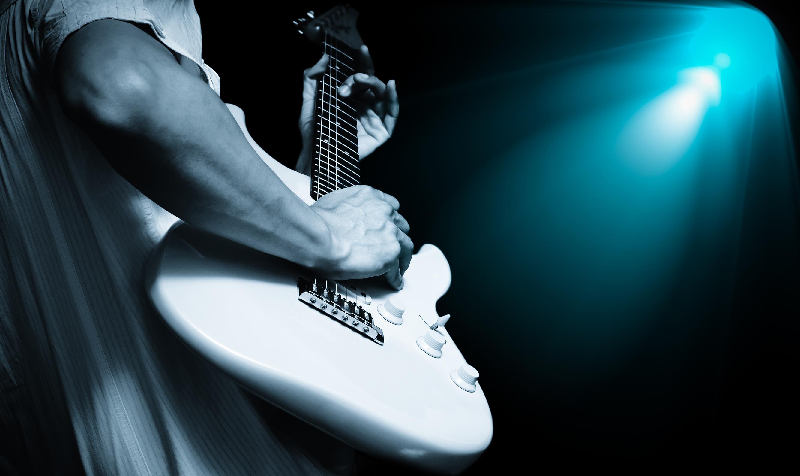 músico, cantante, compositor